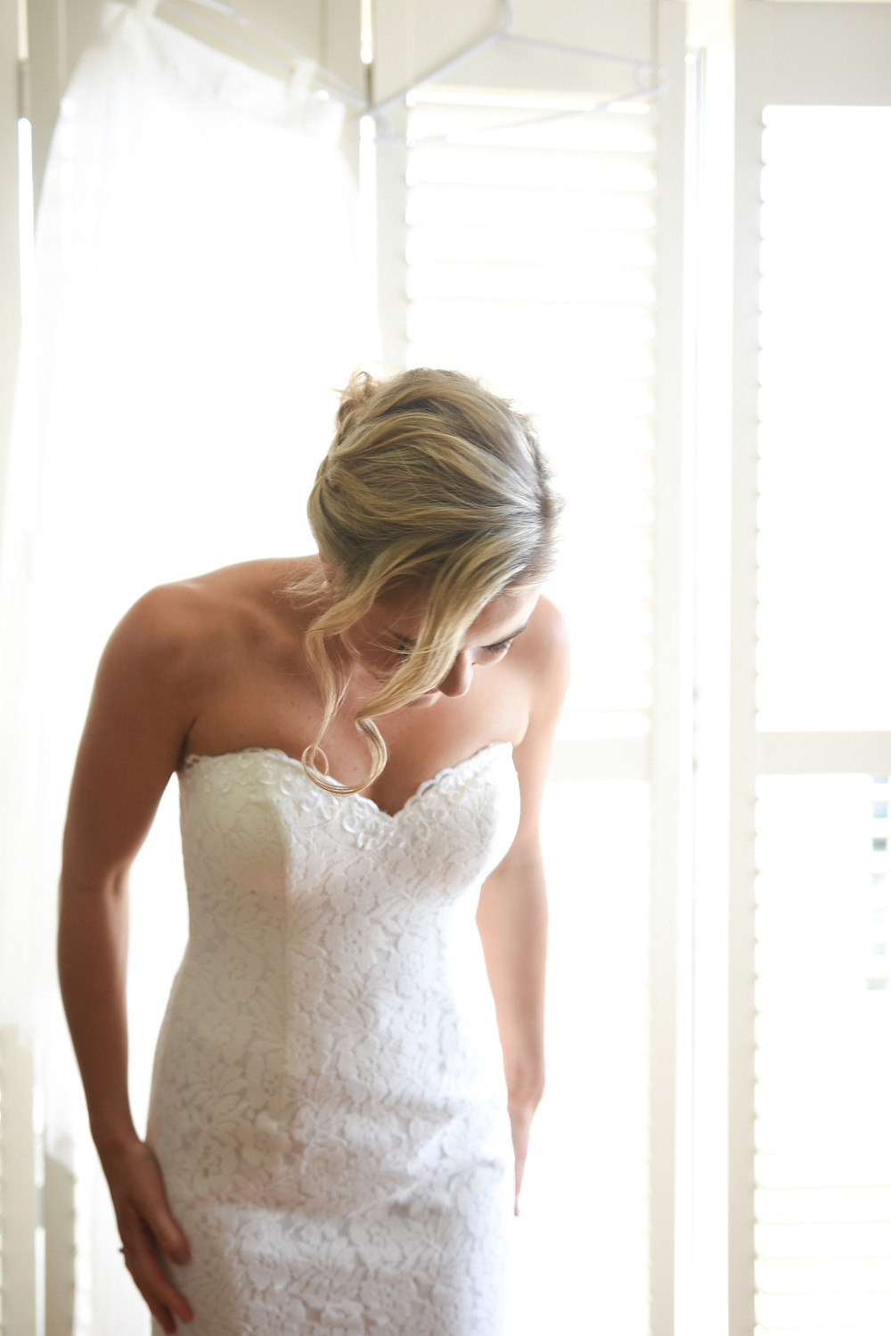 Made With Love Bridal / Kelly Dress