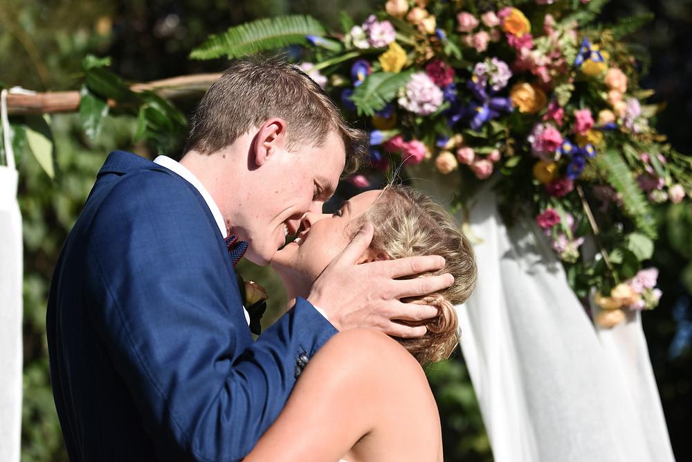 Wedding Photography / Salt Village