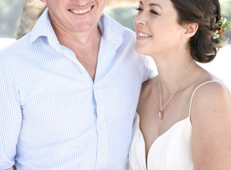 WEDDING / LUCY + ADAM
