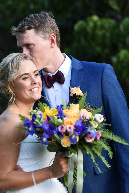 Wedding Photographer / Salt Village