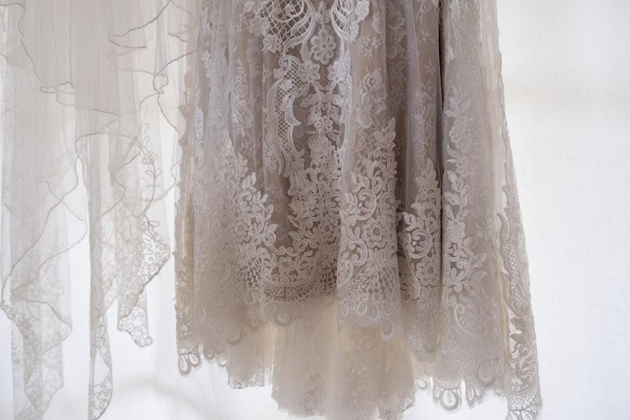 GC Bridal Lounge Wedding Dress