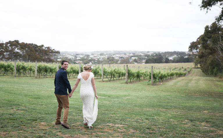 Baie Wines, Bellarine Peninsula