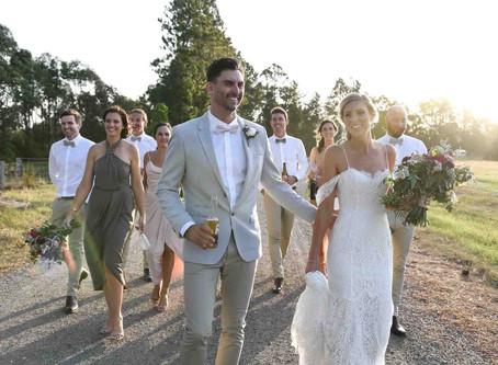 WEDDING / LAUREN + CHRIS