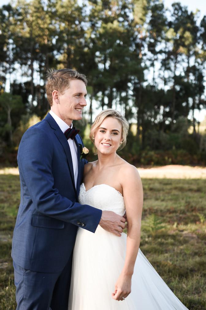 Wedding Portraits / Wedding Photographer