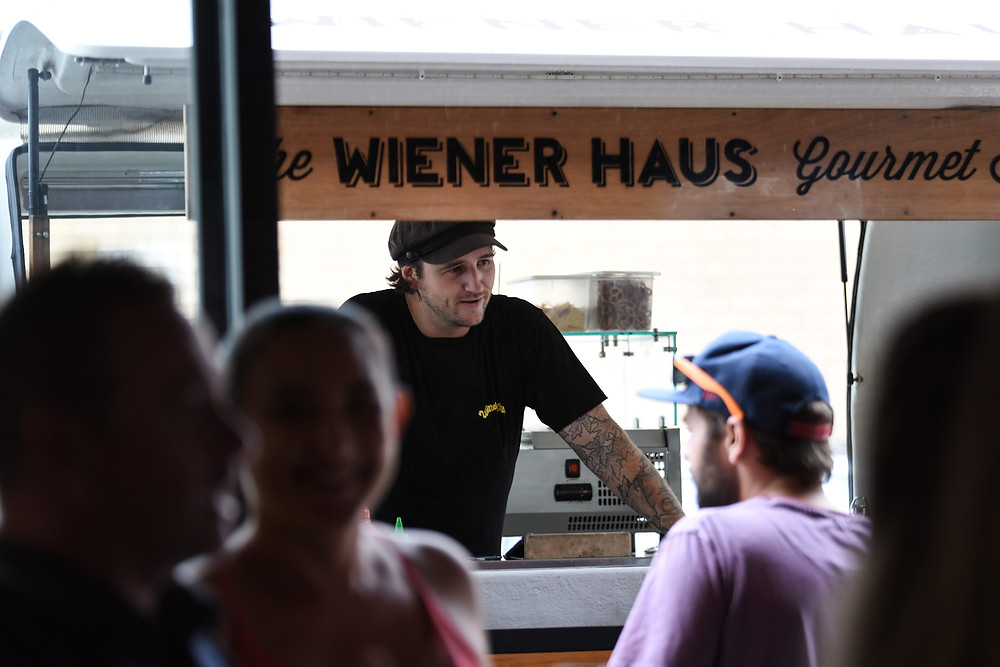 The Wiener Haus