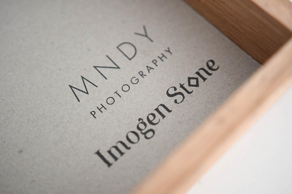Imogen Stone MNDY Photography