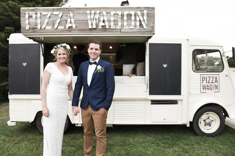 Pizza Wagon