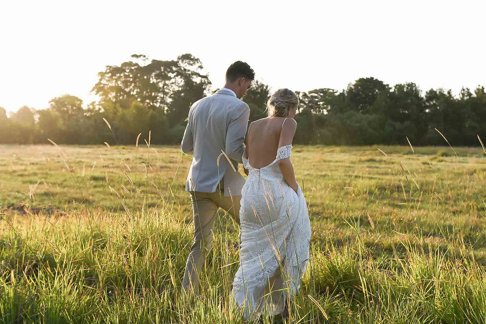 Tweed Coast Wedding Photographer