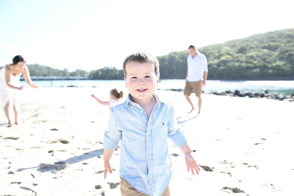 Gold Coast Photographer