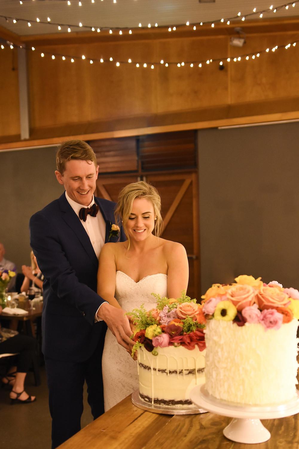 Osteria Casuarina / Wedding Reception