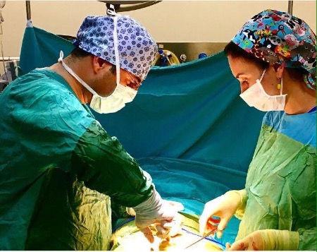 operacija kile na vratu