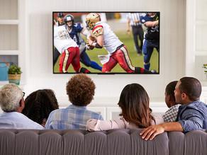 40'lı, 50'li Yaşlarda Çok Fazla TV İzlemek Beyin Sağlığını Etkileyebilir