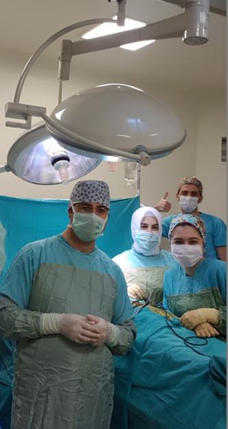 Mikrocerrahi Bel Fıtığı Ameliyatı