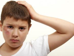 Ozljeda glave kod djece