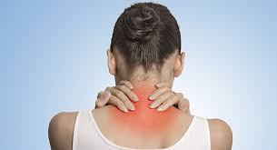 Boyun ağrıları