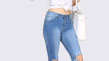 Dar kot pantolonlar da 'bel ağrısına neden oluyor'