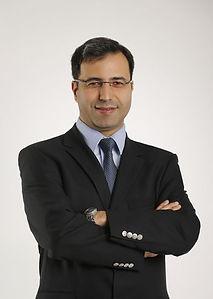 Dr. Tamer Tekin, specijalista za neurohirurgiju
