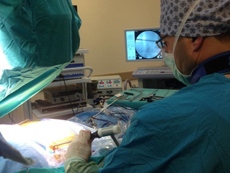 Endoscopic Spine Surgery Review