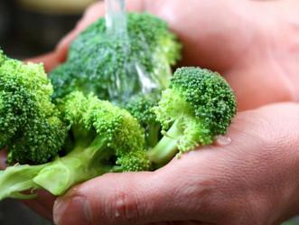 Genç Kalmak İçin Brokoli Yiyin!