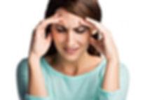 Baş ağrısı - migren