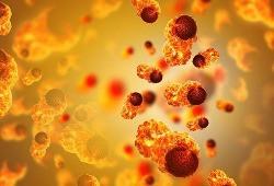 Kanserde tümörlerin zayıf noktası bulundu