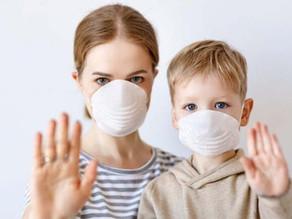Covid 19 Delta Varyantı çocuklarda alfaya göre daha ağır hastalığa neden olmuyor