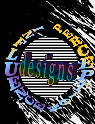 #Designs Influence Perception