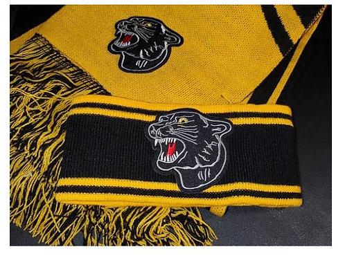 Headband, Hat, scraf or set