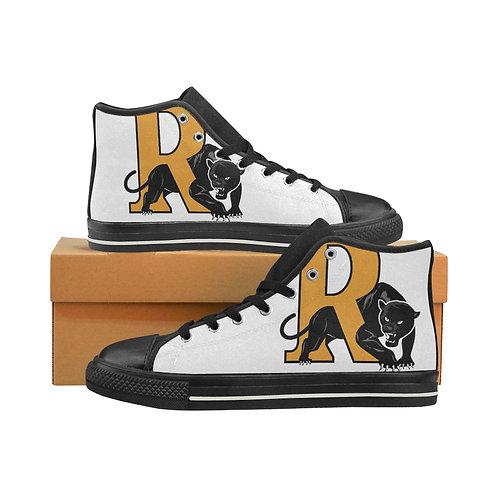 Panther High Top shoe