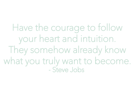 inspired | QUOTE