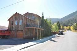 Cache Creek Drive