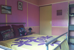Chambre climatisée Mehe Manu
