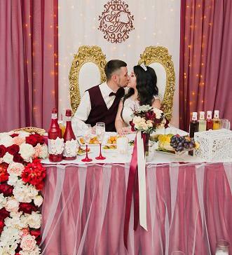 (037) %свадьба в хабаровске фуршеты банк