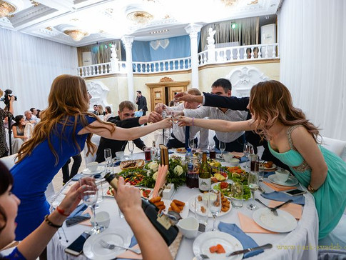 (028) %свадьба в хабаровске фуршеты банк