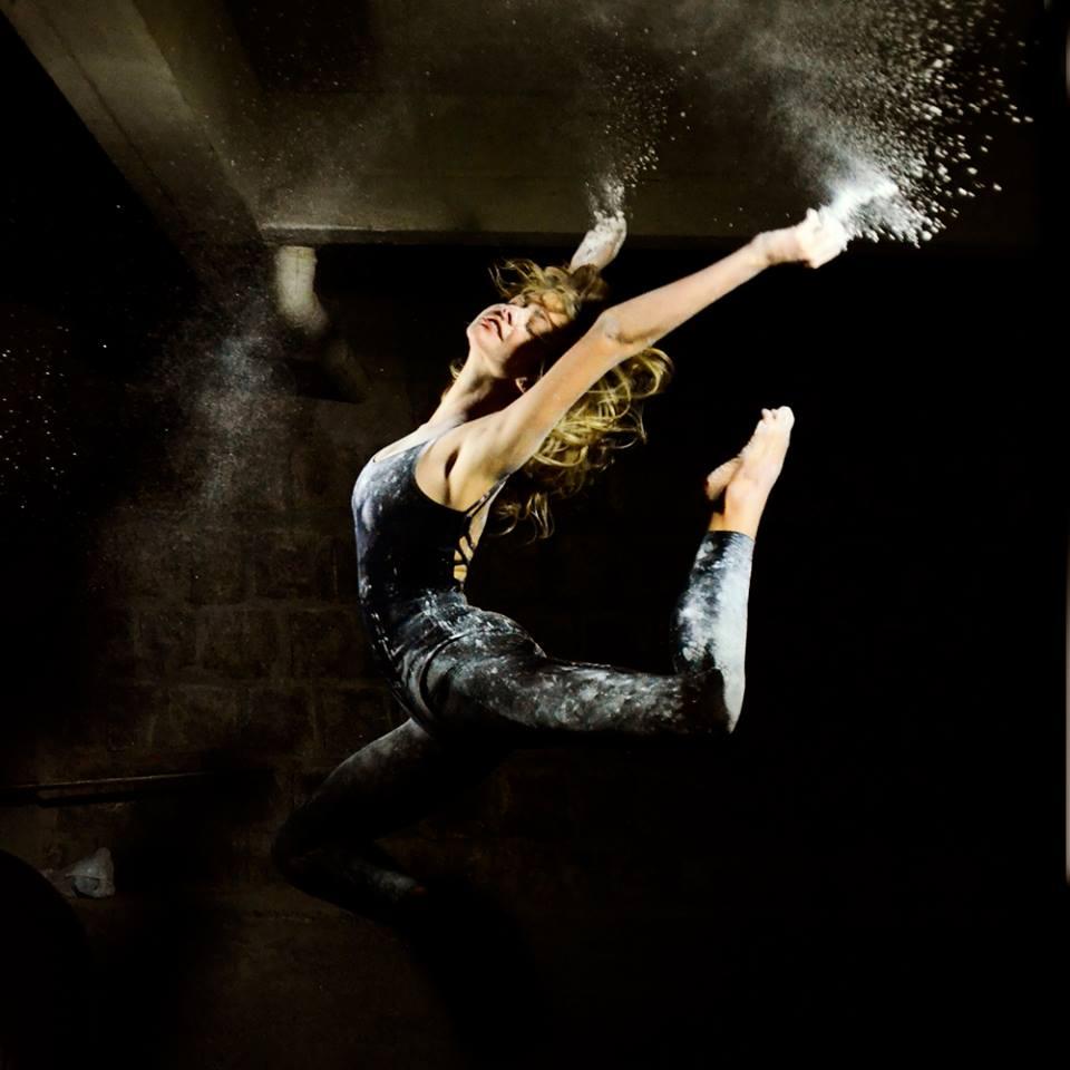 Dança —