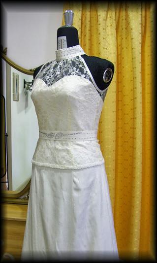 Sette abiti da sposa: stile vintage per il primo