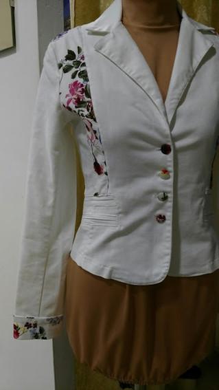 Re-fashion: come rinnovare una vecchia giacca