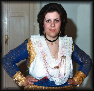 Il costume degli albanesi d'Italia
