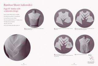Bamboo shoot: una blusa davvero speciale