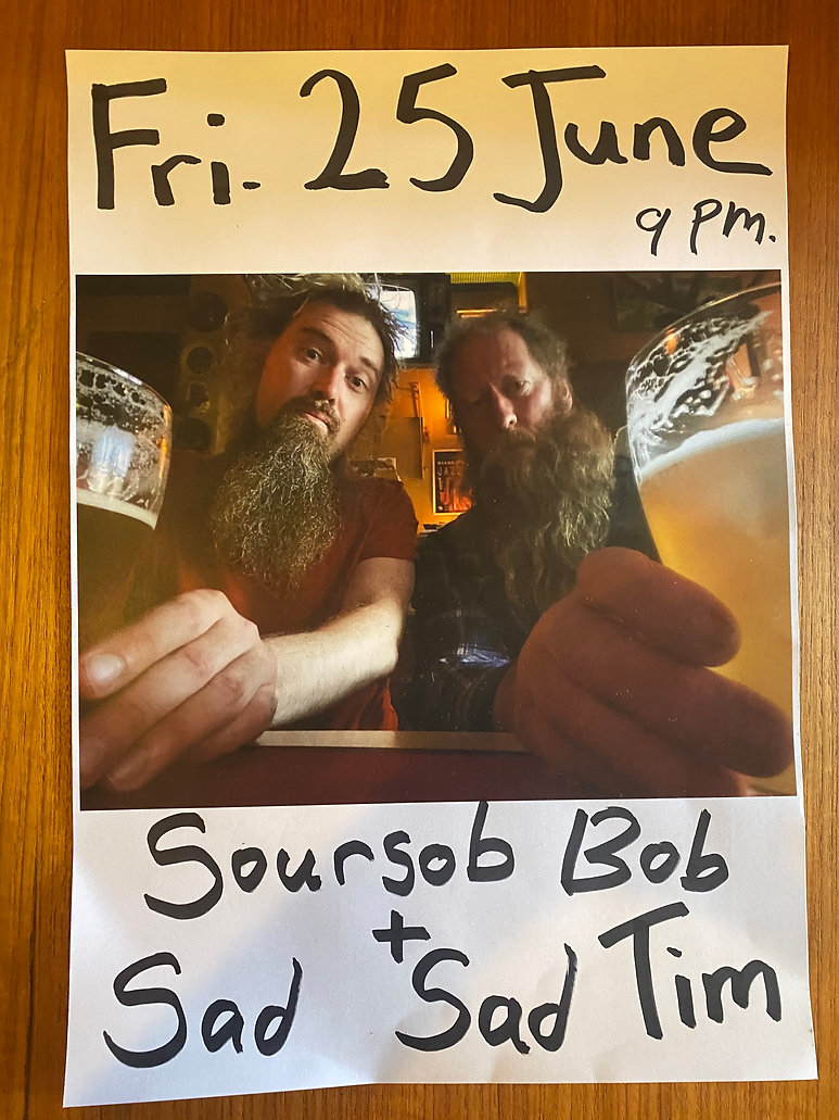 Tim and Bob Poster.JPG
