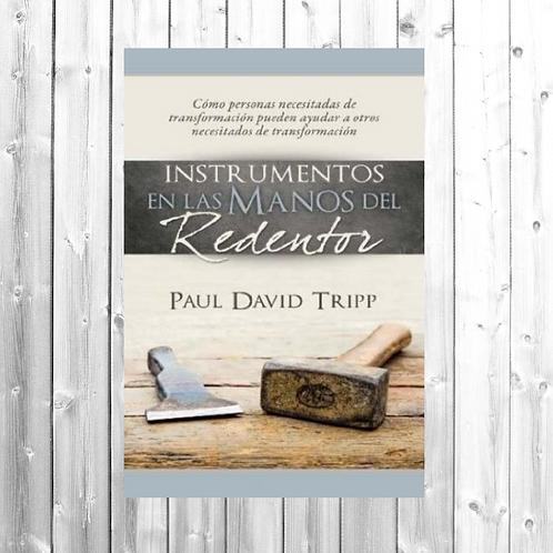 Instrumentos en Manos del Redentor
