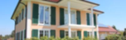 Fenster, Fensterläden und Haustüren in Top-Qualität, von WS Bauelemete