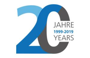 20 Jahre Qualität und Präzision aus Illertissen