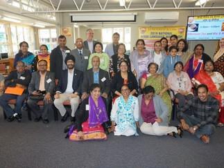 National Hindi language workshop held in Auckland