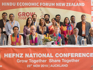 Inaugural economic forum a success, bigger event planned for next year