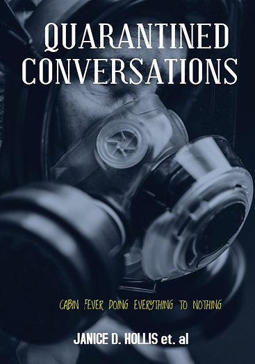 Janice Hollis Hollis Media Best Selling Author