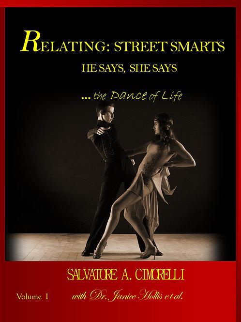 RELATING STREET SMARTS