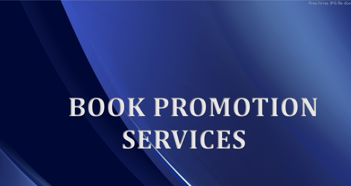 Book Promotion Services