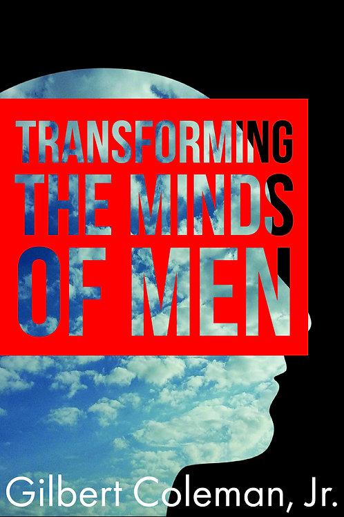 Transforming the Minds of Men (Book & Workbook)