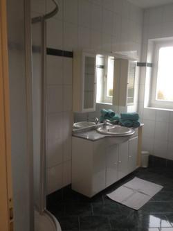 App. Imbachhorn Badezimmer